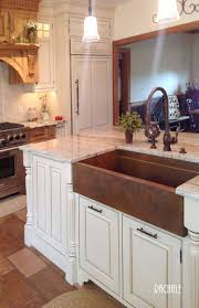 used kitchen cabinets tags outdoor kits farmhouse sink with white kohler cast iron top mount drainboard