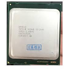 Intel Xeon Processor E5-2689 E5 2689 CPU 2.6 LGA 2011 SROL6 ...