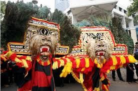 Nama dan Jenis Tarian Daerah di Indonesia
