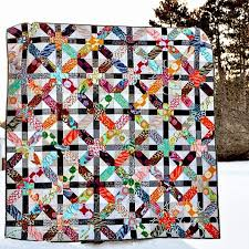 15 best Quilting images on Pinterest | Quilting & Inspiration for my X-plus quilt (Bijou Lovely Adamdwight.com
