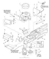 Simplicity 1694629 broadmoor 18hp hydro rmo parts diagram for 2600 hp kohler engine schematics 26 at kohler engine wiring harness diagram