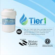 Ge Smartwater Refrigerator Filter Replacement Cartridge Ge Mwf Smartwater Refrigerator Water Filter Replacement By Tier1
