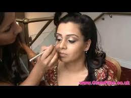 real bride asian bridal makeup
