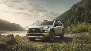 Toyota Rav4 Auto Lsd Light Advanced Awd Technologies For All New Toyota Rav4 Latest News