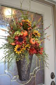 Outside Fall Decor Top 25 Best Fall Hanging Baskets Ideas On Pinterest Harvest