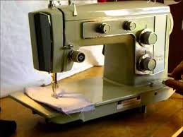 Who Makes Kenmore Sewing Machines For Sears