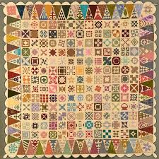 51 best Quilting--Jane Stickle and Other Small Block Quits images ... & Dear Jane - Quilting On the Square Adamdwight.com