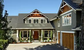 modern craftsman house plans. Interesting House Modern Craftsman Ranch House Plans Inside 3