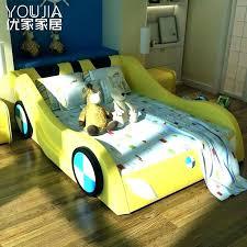 racing car bedroom furniture. Racecar Bedroom Set Racing Car Furniture Child Bed Leather Cartoon Race .