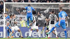 Image result for koulibaly goal