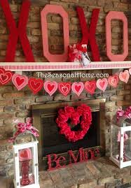 23+ Creative Ideas for Valentines Day Decorations