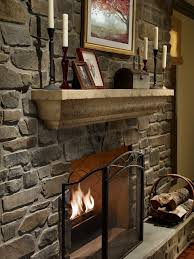 the angelo mantel shelf rustic fireplace mantels by eldorado stone