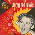 The Great Jerry Lee Lewis in Concert
