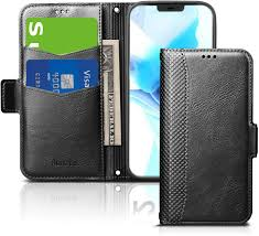 Amazon.com: Aunote Case Wallet Comaptible with iPhone 12 Pro Max,PU Leather  Kickstand Card Slots Case with Soft Inner Shell. Full Body Protective Cover  for iPhone 12 Pro Max 6.7in Phone 2020 Black.