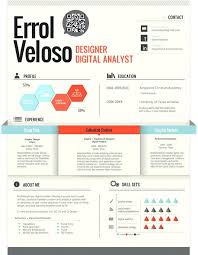 Beautiful Resume Templates Free Cool Resume Layout Cool Resume ...