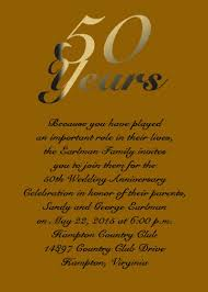 50th Anniversary Quotes Cool 48th Wedding Anniversary Invitations New Emejing 48th Wedding