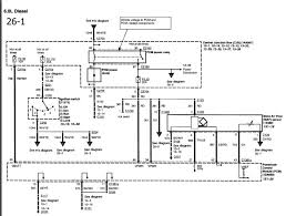 ford f wiring diagram wiring diagram and schematic design automotive wiring diagram ford f350 simple but