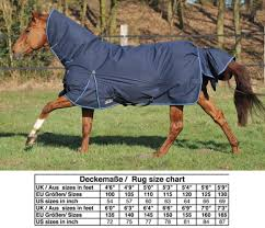2551 hkm champion winter 340g combo neck heavyweight turnout rug