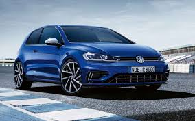 2018 VW Golf R Release Date, Specs and Price - Shortly, Volkswagen ...