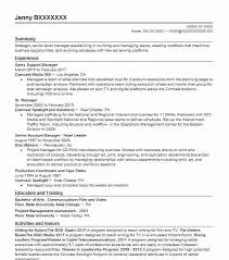Comcast Cable Installer Objectives Resume Objective Livecareer