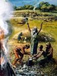 bronze Age Religion