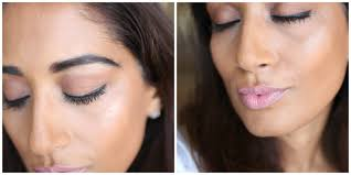 perricone no makeup skincare collage