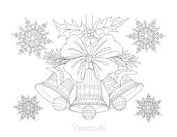 Thousands of printable coloring pages, for kids and adults! 100 Best Christmas Coloring Pages Free Printable Pdfs