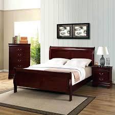 italian furniture bedroom sets. Italian Bedroom Sets Exclusive Furniture Cherry Set  .