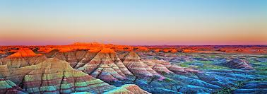 Image result for the badlands