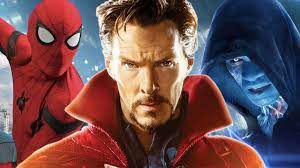 Spider-Man: No Way Home Lego set bevat ...