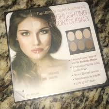magic mineral contour kit by jerome alexander