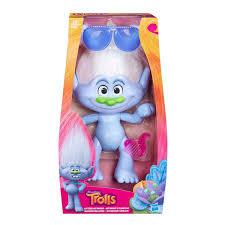 <b>Игрушка Hasbro Trolls Большой</b> Тролль Даймонд