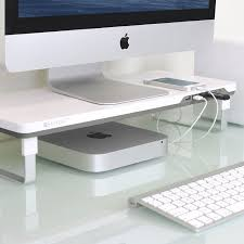 best 25 monitor stand diy ideas on monitor stand monitor and desktop shelf