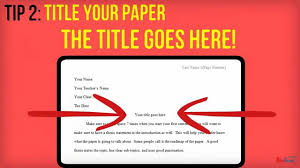 teaching mla format mla format for beginners youtube