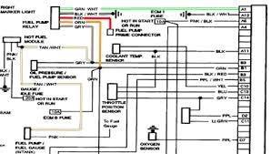 gmc truck wiring diagram automotive wiring diagrams 1986 gmc purple wire fuel pump runs pouring gas in throttle