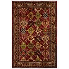 american rug craftsmen rug craftsmen blue rectangular