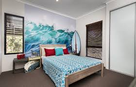 Small Picture 29 Beautiful Beach Themed Bedrooms Ideas Graphicdesignsco