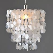 shell pendant lights capiz light