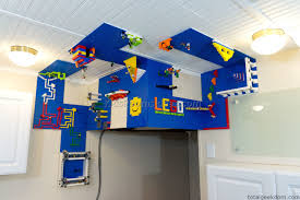 lego furniture for kids rooms. Lego Wall Kids Room 2 Best Furniture Decor Ideas For Rooms C