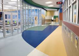 school floor. Commercial Flooring For Schools Kiefer USA School Floor