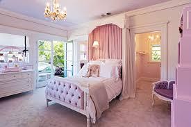 glamorous pink princess bedroom ideas