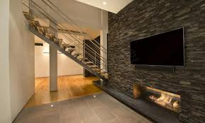 Small Picture Interior Stacked Stone Veneer Wall Panels Rock Veneer Interior