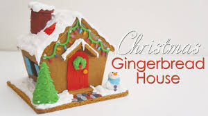 christmas house template christmas gingerbread house tutorial recipe tutorial and templates