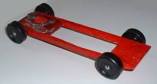 Pinewood Derby Cars Designs Aerodynamic Design For Pinewood Derby Car