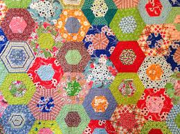 How to Combine Quilting Fabrics: Let Go! » Stash Bandit & How to Combine Quilting Fabrics: Let Go! Adamdwight.com