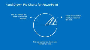 Hand Drawn Pie Chart 6652 02 Hand Drawn Pie Chart Toolkit 6 Slidemodel