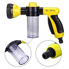 garden hose spray nozzle. Garden Hose Spray Nozzle