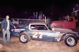 Dorsey, Freddie - Georgia Automobile Racing Hall of Fame Association
