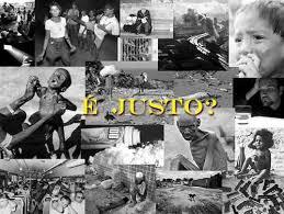Resultado de imagem para imagens e foto da miséria no brasil