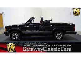 Classic Dodge Dakota for Sale on ClassicCars.com - 14 Available